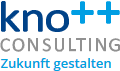 Gary Knott | How2excel - Excel Schulungen - Knott Consulting Logo