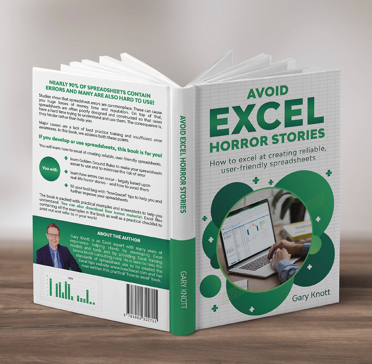 Knott Consulting Gary Knott - Buch How to Excel